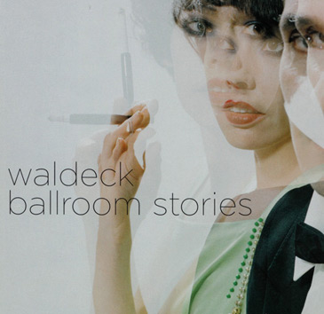 Album ballroom stories